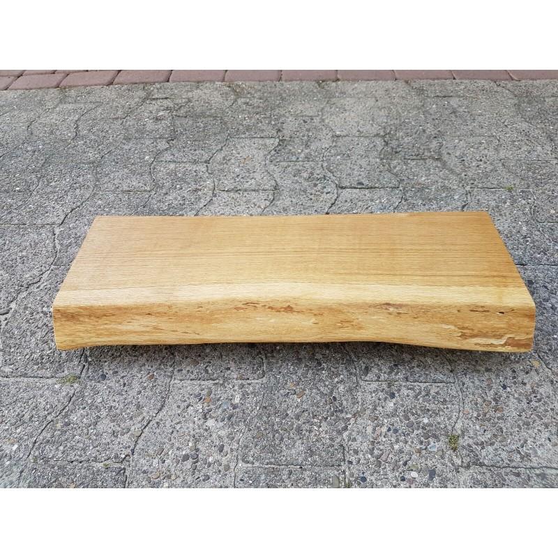 Wandboard Eiche 40mm Vollmassiv Auf Mass Radewiger Holzdesign