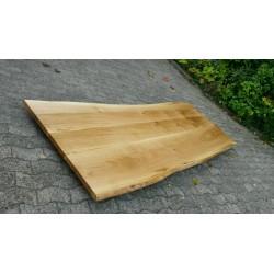 Tischplatten auf Maß Eiche 40mm vollmassiv